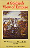 A Soldier's View of Empire, James Bodell, 0370302249