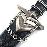 Ace Martial Arts Supply Dark Assassin Dagger with