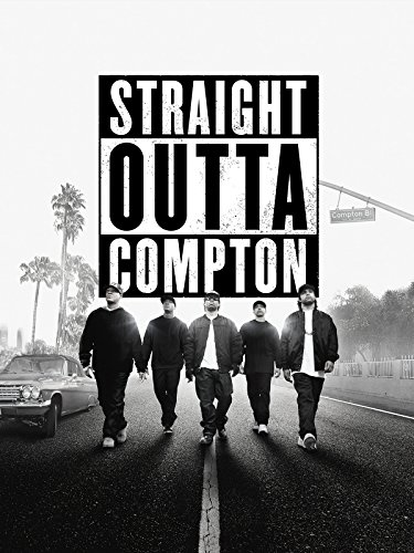 Straight Outta Compton (2015) (Movie)
