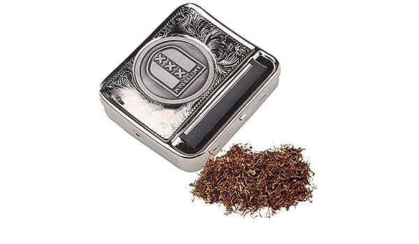 FIRUKI Maquina Liar Tabaco, Máquina De Inyección De ...