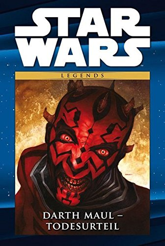 Star Wars Comic-Kollektion: Bd. 11: Darth Maul - Todesurteil Gebundenes Buch – 23. Januar 2017 Tom Taylor Bruno Redondo Panini 3741602868