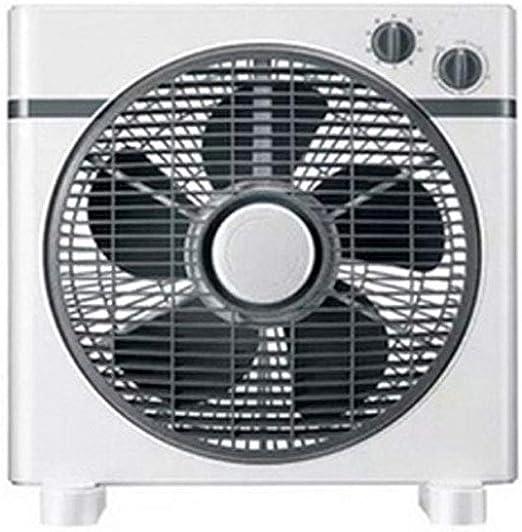 WPCBAA Ventilador de enfriamiento de mesa portátil Ventilador de ...