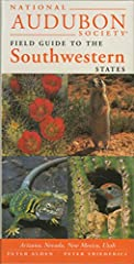 The most comprehensive field guide available to the flora and fauna of the American Southwest--a portable, essential companion for visitors and residents alike--from the go-to reference source for over 18 million nature lovers.This compact vo...