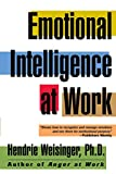 img - for Emotional Intelligence at Work: The Untapped Edge for Success book / textbook / text book