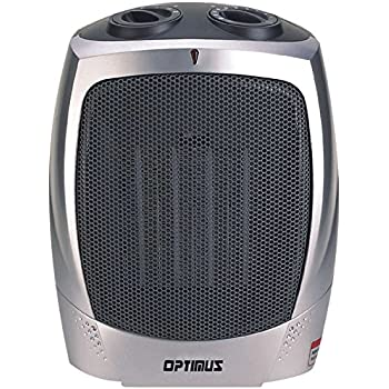 Amazon Com Optimus H 7004 Portable Ceramic Heater With