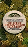 The Use of Herbs in Weight Reduction, Richard Heffern, 0515035955