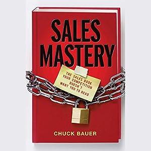 Sales Mastery Audiobook