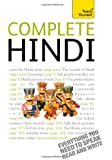 Complete Hindi: A Teach Yourself Guide (Teach Yourself Language)