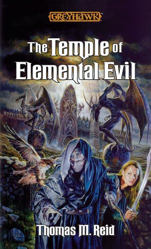 (The Temple of Elemental Evil)