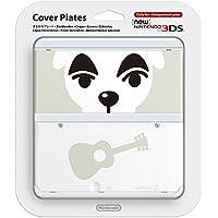 Nintendo - Cubierta 05, Animal Crossing New Leaf