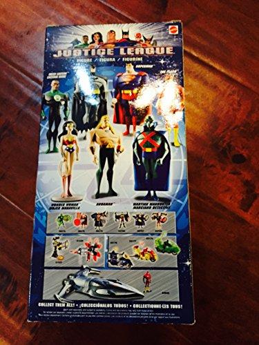"51ytJITu8%2BL Justice League JLA Unlimited 10"" Wonder Woman Action Figure"