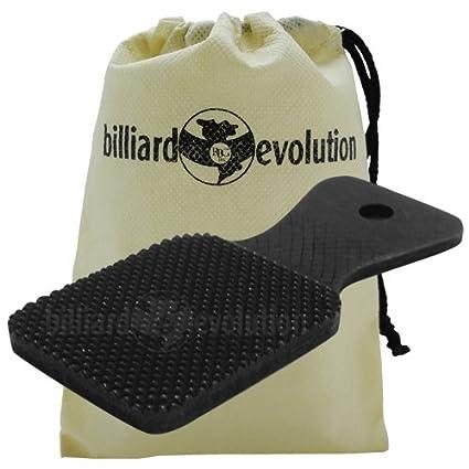 Amazon.com: Taco de billar punta Tapper con Billar Evolution ...