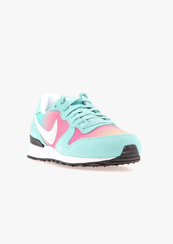 Nike Internationalist (GS), Chaussures de Sport Fille: Amazon.fr: Chaussures  et Sacs