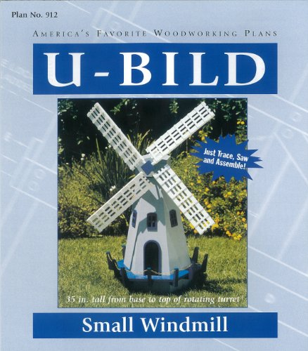 U-Bild 912 Windmill Project Plan