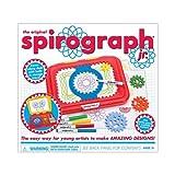 Kahootz Spirograph Junior Art Kit