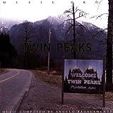 Music From Twin Peaks [VINYL]