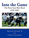 Into the Game, Thomas Range, 1450055729