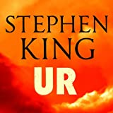 Front cover for the book UR by Stephen King