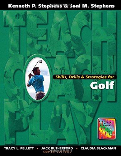 Golf Drills - 7