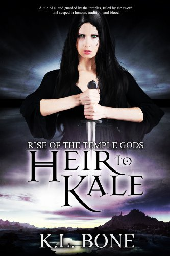 Heir to Kale (Rise of the Temple