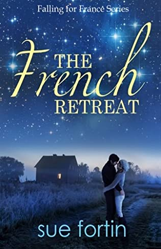 book cover of The French Retreat