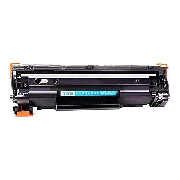 Nalinged Impresora láser Cartucho de tóner de Repuesto para CC388A ...