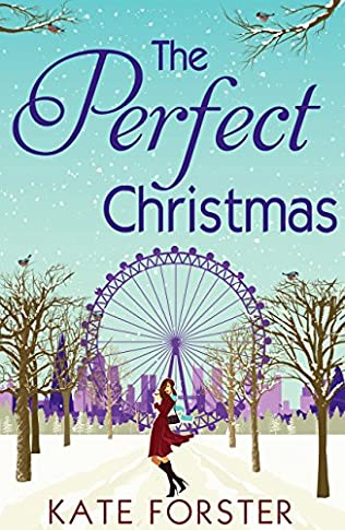 book cover of The Perfect Christmas