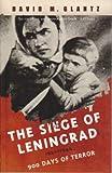 Leningrad State Of Siege Michael Jones 9780465020355
