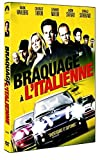 img - for Braquage   l'italienne book / textbook / text book