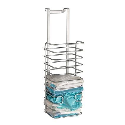 Metaltex Galileo - Soporte-dispensador de bolsas