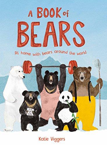bear at home - 6
