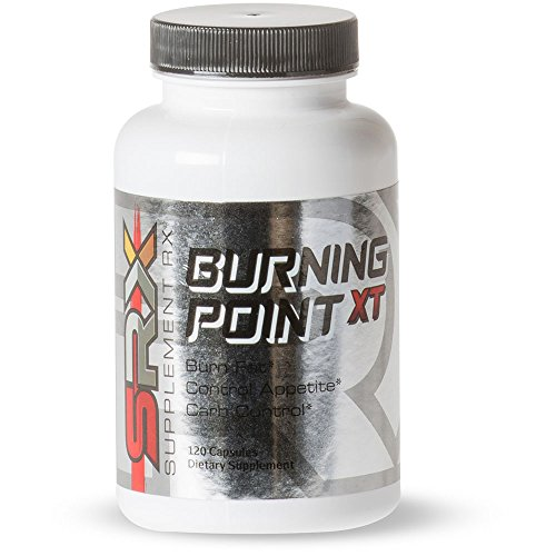 Supplement Rx - Burning Point XT