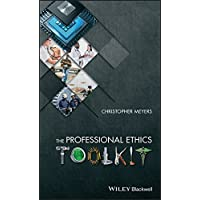 Image for The Professional Ethics Toolkit