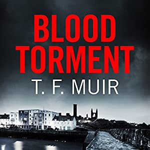 Blood Torment Audiobook