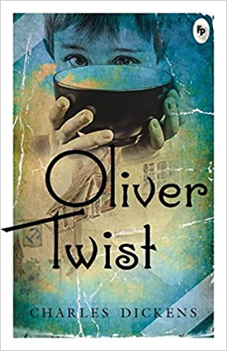 oliver twist summary in 200 words