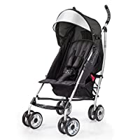 Cochecito de conveniencia Summer Infant 3D Lite - Negro