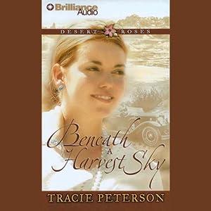Beneath a Harvest Sky Audiobook