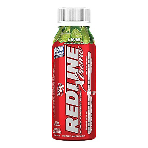 VPX Redline Xteme - Lime