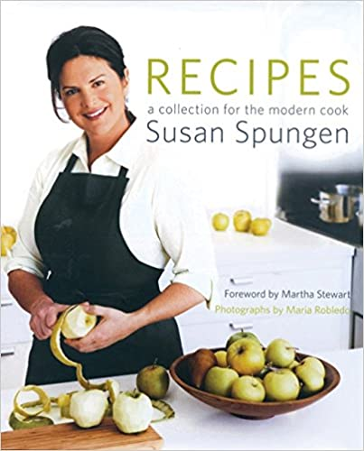 Recipes A Collection for the Modern Cook