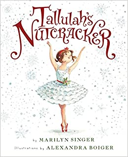 Image result for tallulah's nutcracker
