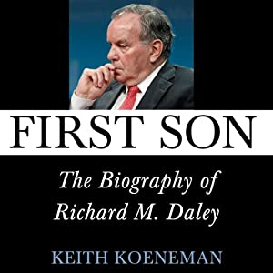 First Son Audiobook