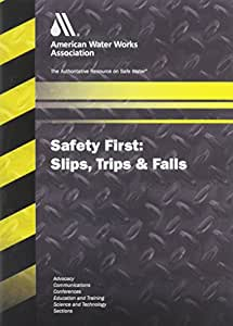 Slips, Trips and Falls DVD: Safety First DVD Series