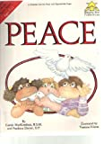 img - for Peace (Fruit of the Spirit/Workbook) book / textbook / text book