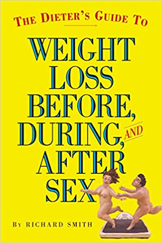 How much weight do you lose during sex