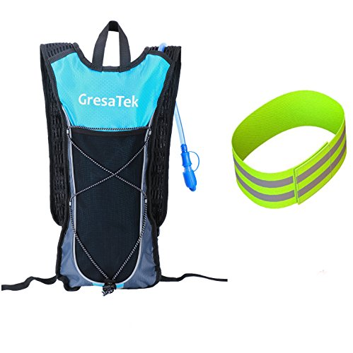 quest 70 oz hydration pack - 2