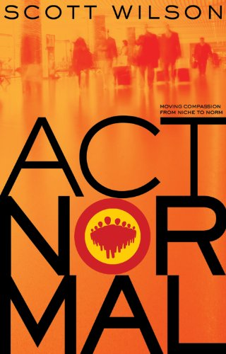 Act Routine: Moving Compassion from Niche to Norm