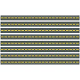 Extra Road for Terrific Trucks Movable Mural Wall Decals ROAD ONLY (Repositionable) Peel and Stick!
