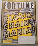 img - for Fortune magazine September 1 2017 book / textbook / text book