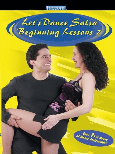 learn to salsa dance - 8