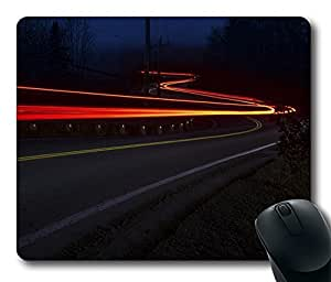 Slalom Cool Comfortable Gaming Mouse Pad
